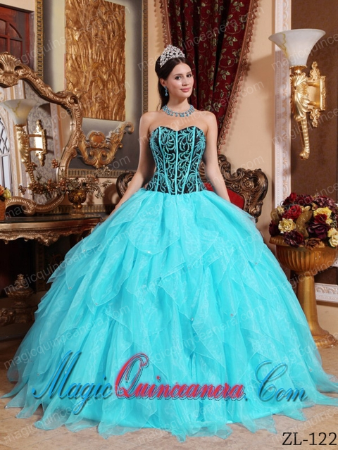 Black Quinceanera Dresses | Black 15 Dresses - Magic Quinceanera