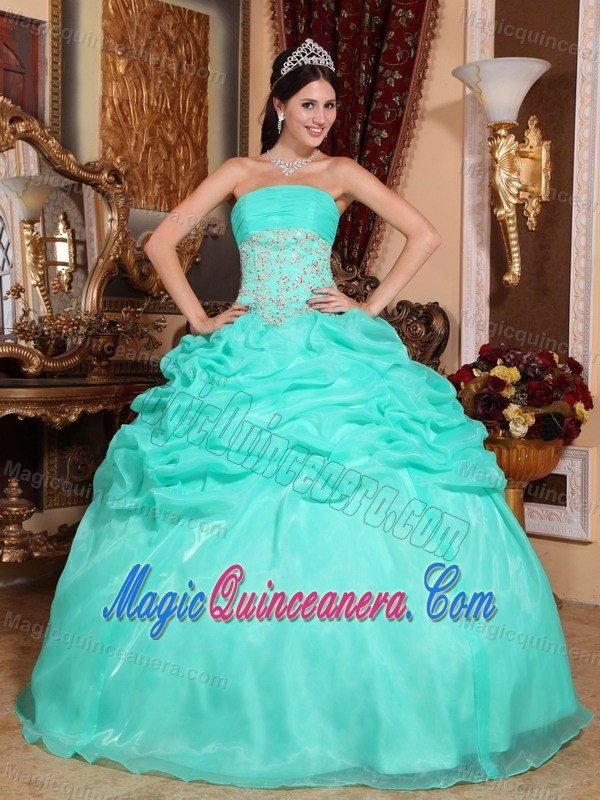 2017 Discount Cheap Quinceanera Dresses - Magic Quinceanera