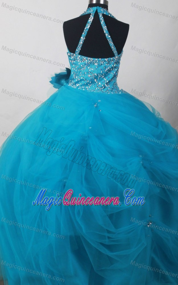 2013 Exquisite Beaded Ball Gown Little Girl Pageant Dresses in Georgia
