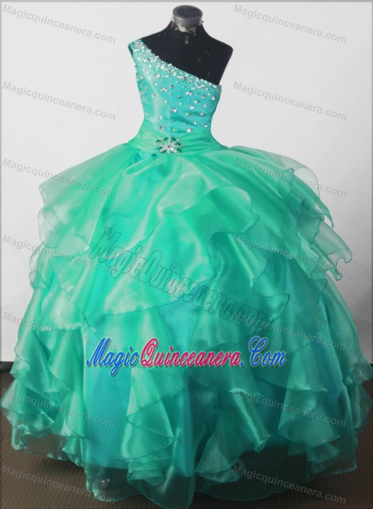 Affordable Sleeveless Little Girls Pageant Dress In Kansas City Mo