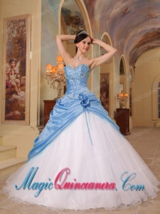 Colourful A-Line Sweetheart Beading Perfect Quinceanera Dresses