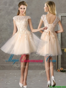Cheap 2017 Discount Dama Dresses Discount