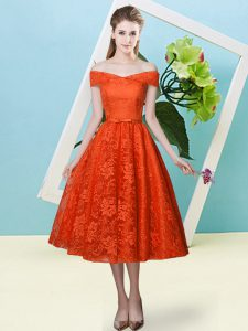 Comfortable Cap Sleeves Bowknot Lace Up Court Dresses for Sweet 16