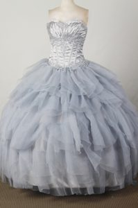 Cheap Quinceanera Dresses